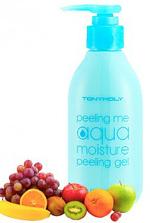 Пилинг-гель с фруктовыми кислотами Тони Моли
