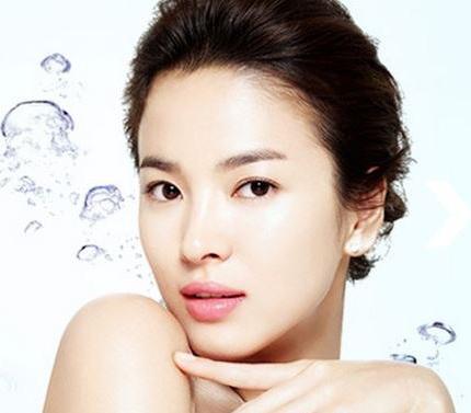 Увлажнение кожи и уход по корейской системе