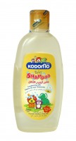 Шампунь детский с экстрактом ромашки Lion Kodomo Gentle Baby Conditioning Shampoo