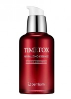 Эссенция для лица антивозрастная восстанавливающая Berrisom Timetox Revitalizing Essence