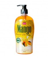 Гель для душа Манго Banna Mango Shower Gel, 500 мл