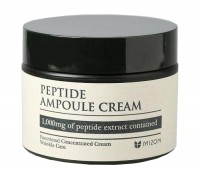 Крем пептидный Mizon Peptide Ampoule Cream