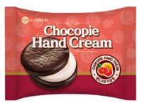 Крем для рук Чокопай Грейпфрут The Saem Chocopie Hand Cream Grapefruit