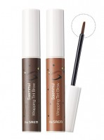 Тинт для бровей The Saem  Saemmul Wrapping Tint Brow