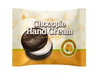 Крем для рук Чокопай Манго The Saem Chocopie Hand Cream Mango