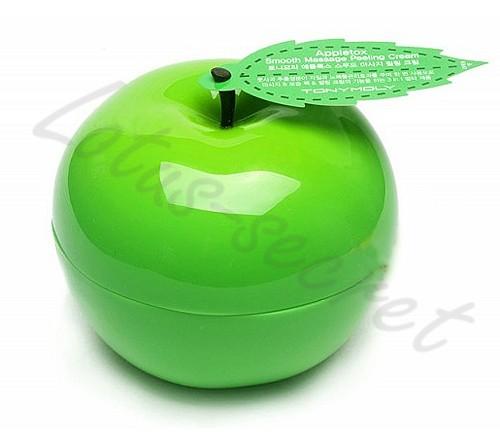 крем зеленое яблоко корейская косметика способ применение