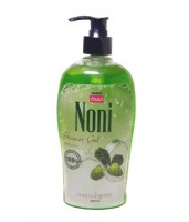 Гель для душа Нони Banna Noni Shower Gel, 500 мл