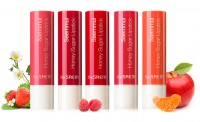 Помада для губ медовая The Saem Saemmul Honey Sugar Lipstick