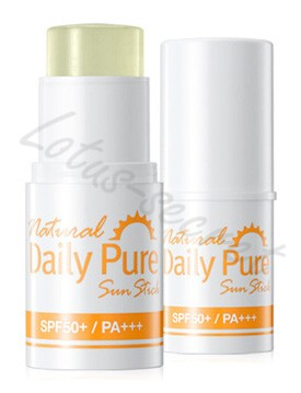 Крем-стик солнцезащитный Secret Key Natural Daily Pure Sun Stick SPF 50+/PA+++