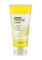 Пилинг-гель с экстрактом лимона Secret Key Lemon Sparkling Peeling Gel