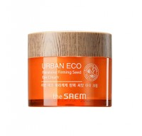 Крем для глаз укрепляющий The Saem Urban Eco Harakeke Firming Seed Eye Cream