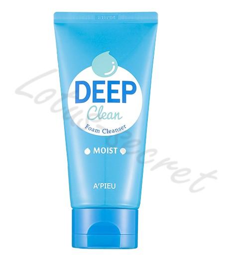 Натуральная детская косметика deep clean